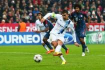 Allianz Arena zanijemila, Bayern konačno poražen