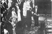 Na današnji dan Ivo Andrić dobio Nobelovu nagradu