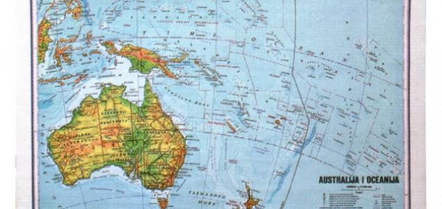 Australija: Otkriven veliki rezervoar slatke vode ispod okeana