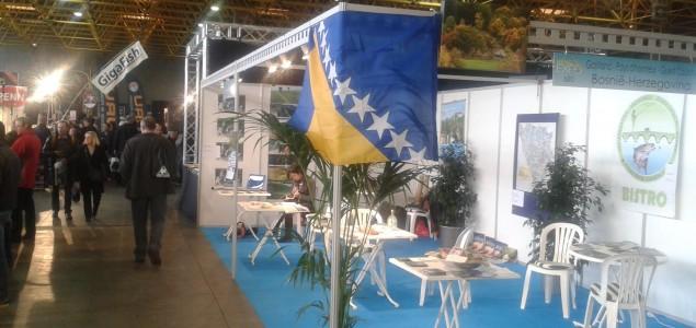 BiH na sajmu Ribarstva EXPO 2013 u Belgiji