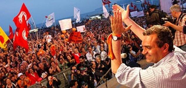 Italija: Renesansa levice