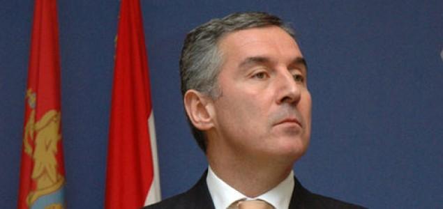 Đukanović u Beogradu: Početak rešavanja problema između Srbije i Crne Gore