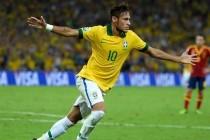 Neymar ispisuje fudbalsku historiju