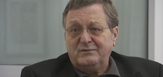 U Sarajevu preminuo Srđan Dizdarević, dugogodišnji borac za ljudska prava