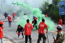 Tajlandski prosvjednici za ponedjeljak najavili svrgavanje vlade