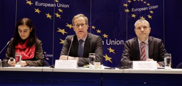 Sredstva iz IPA fondova umjesto u BIH biće preusmjerena na Kosovo i program stambenog zbrinjavanja