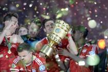 Sport u svijetu u 2013.: Godina iz snova za Bayern, Serenu Williams i Sebastiana Vettela