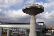 Radnici Aluminija blokirali magistralni put M17