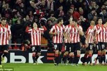 Primera: Athletic Bilbao prvi do Barceloninog skalpa