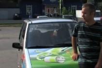 Čudo u Bosni: Genije iz Tuzle napravio automobil na električni pogon