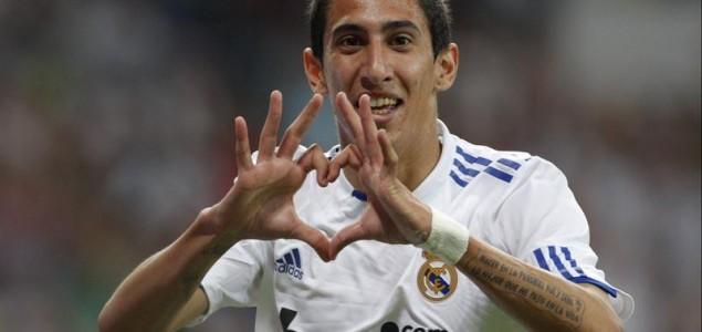Real i PSG prevarili UEFA-u: Di Maria u Parizu na pozajmici