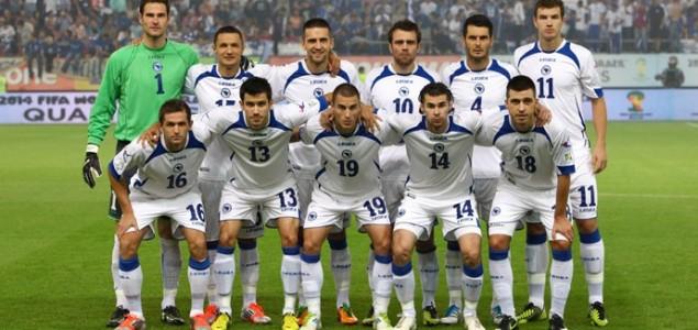 Zmajevi će danas saznati protivnike u grupi na Svjetskom prvenstvu u Brazilu