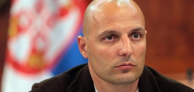 Aleksandar Đorđević preuzeo košarkašku reprezentaciju Srbije