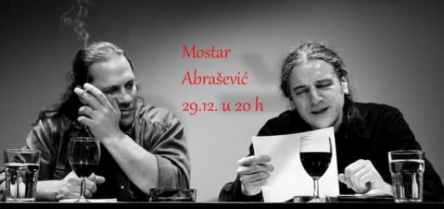Melodije bune i Neretve: Dežulović i Lucić stižu u Mostar