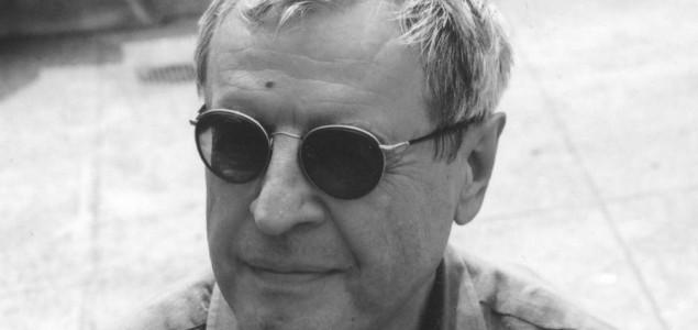 Charles Simic: Doba neznanja