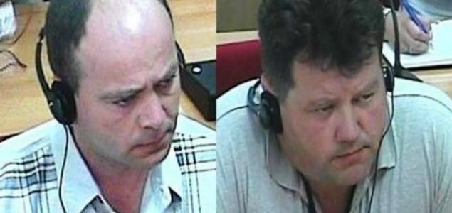 Sud BiH: Braća Goran i Zoran Damjanović osuđeni na ukupno 12,5 godina zatvora