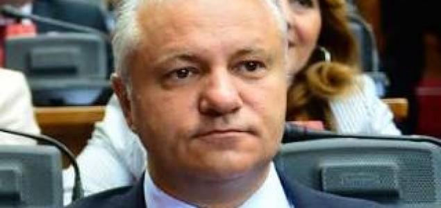 Margetić: Istragu protiv Dinkića traži i EU