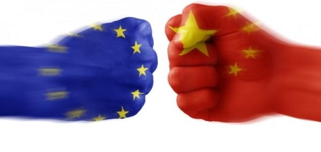 Sprema se trgovinski sporazum EU-Kina