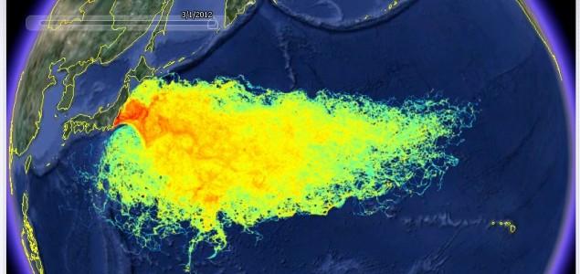 Rekordno zračenje u Fukushimi