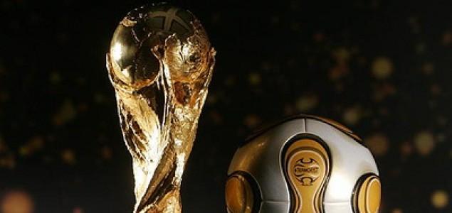 Pehar svjetskog prvenstva stiže u Bosnu i Hercegovinu