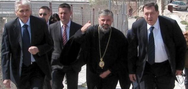 Kako stranci gledaju na Republiku Srpsku:  Crkvena republika u državi