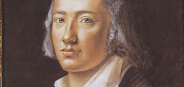 FRIEDRICH JOHANN CHRISTIAN HÖLDERLIN