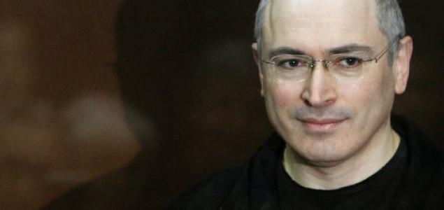Mihail Hodorkovski: Čovjek sa rubljama