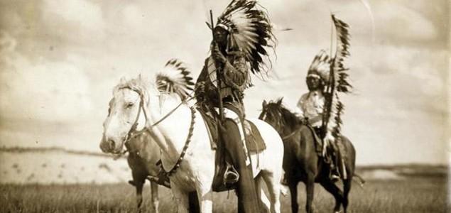 Mudrosti starih Indijanaca: Ljubav prema posjedovanju je slabost