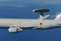 Japan stavio u pripravnost vazduhoplovstvo