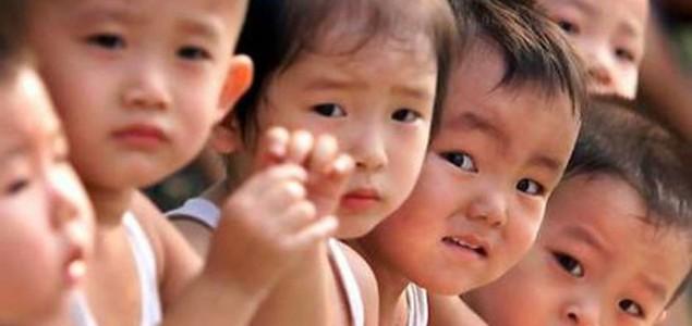 Kina: Ublažena politika jednog djeteta i ukinuti radni logori