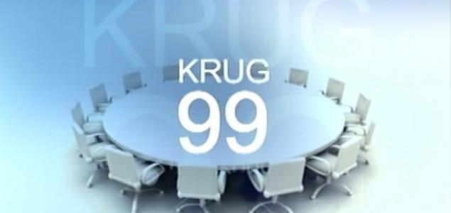 Krug 99: Stagnacija BiH u EU integracijama uzrok suspendovanja IPA fondova