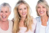 Kako nam se tijelo mijenja starenjem