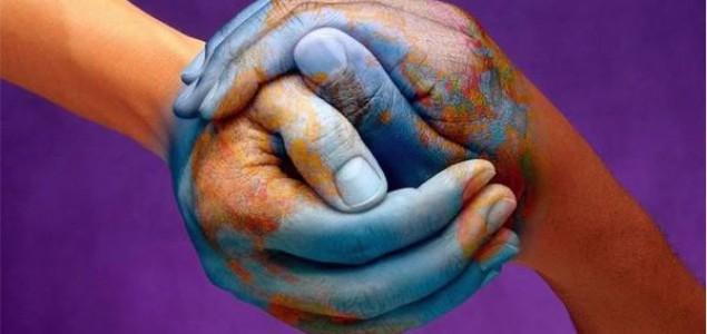 Protestni marš za Međunarodni dan ljudskih prava LJUDSKA PRAVA VANI!