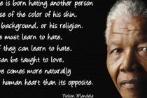 Stjepan Mesić: Smrću Nelsona Mandele Južna Afrika, ali i cijeli svijet, izgubili su velikog državnika, neponovljivu osobnost i – nadasve – velikog čovjeka