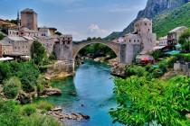 Sutra počinje obilježavanje 10. godišnjice obnove Starog mosta
