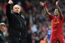 Mourinho: Suarez je izgledao kao da ga je neko upucao