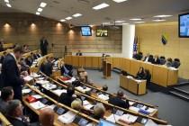 Udruženje nezaposlenih u BiH: Mirni skup ispred zgrade Parlamenta FBiH