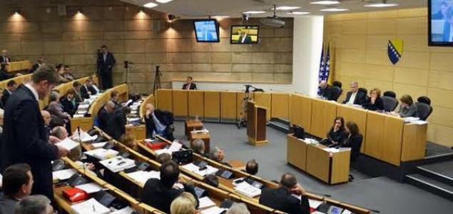Vlada Federacije BiH usvojila Reformsku agendu