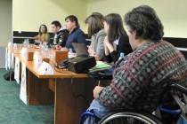 Forum mladih Naše stranke: Održana je javna tribina povodom Međunarodnog dana osoba sa invaliditetom