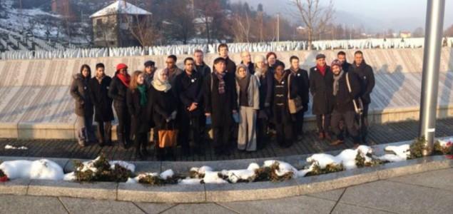 'Sjećanje na Srebrenicu' u svim britanskim školama