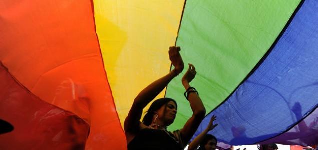 Vrhovni sud Indije podržao zakon: Homoseksualnost izjednačena s kriminalom
