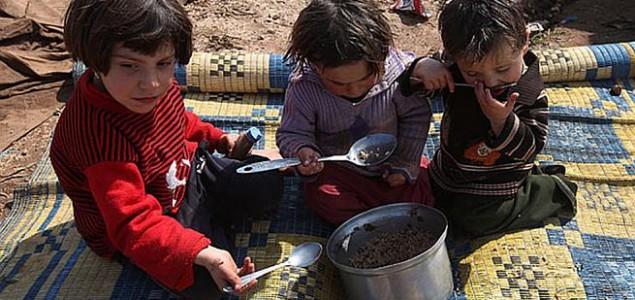 Bajden najavio 135 miliona dolara pomoći civilima u Siriji