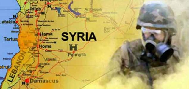 Sirijski pobunjenici  za savez protiv Rusije i Irana