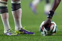"""Inovacija FIFA-e: Ovo je novo """"oružje"""" nogometnih sudaca!"""