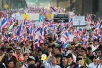 Tajland: Premijerka najavila raspuštanje parlamenta