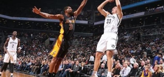 Dvije trojke Teletovića u katastrofi Netsa, Bullsi bolji od prvaka