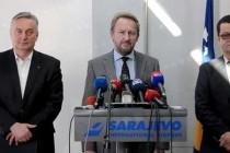 Pregovori čelnika BiH – napredak kao politička manipulacija