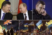 Trijumf Rusije u borbi za Ukrajinu: u Moskvi pao dogovor između Putina i Janukoviča – Rusija će spašavati Ukrajinu s 15 milijardi USD i nižim cijenama plina, opozicija gnjevna