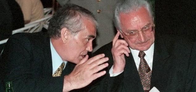 Knjiga koja je uzdrmala Balkan: Tajne bogatstva Čermaka i Zagorca, šta je bilo sa Šuškom i Reihl Kirom?