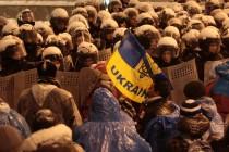 Zapadne diplomate traže rješenje krize u Ukrajini